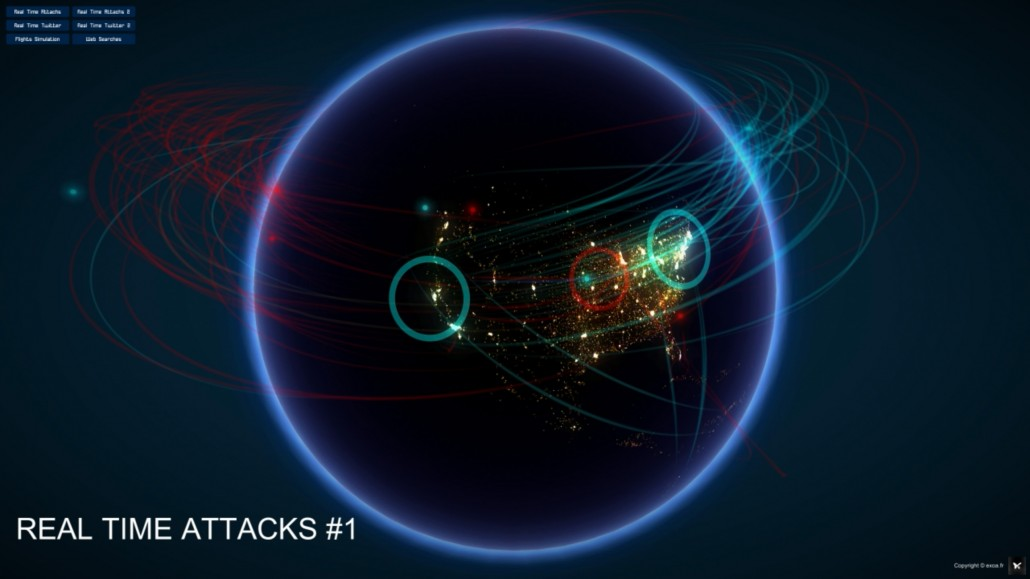 REAL_TIME_WEB_ATTACKS_VISUALIZATION